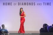 100 Jahre Juwelier Wagner - Palais Ferstel - Do 09.11.2017 - Hila FAHIMA133