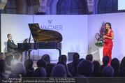 100 Jahre Juwelier Wagner - Palais Ferstel - Do 09.11.2017 - 138
