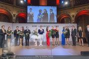 100 Jahre Juwelier Wagner - Palais Ferstel - Do 09.11.2017 - 157