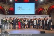 100 Jahre Juwelier Wagner - Palais Ferstel - Do 09.11.2017 - 172