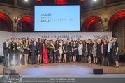 100 Jahre Juwelier Wagner - Palais Ferstel - Do 09.11.2017 - 173