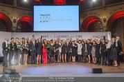 100 Jahre Juwelier Wagner - Palais Ferstel - Do 09.11.2017 - 174