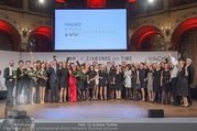100 Jahre Juwelier Wagner - Palais Ferstel - Do 09.11.2017 - 175