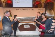 100 Jahre Juwelier Wagner - Palais Ferstel - Do 09.11.2017 - 182