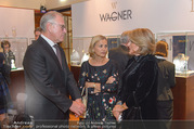 100 Jahre Juwelier Wagner - Palais Ferstel - Do 09.11.2017 - 202