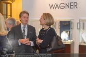 100 Jahre Juwelier Wagner - Palais Ferstel - Do 09.11.2017 - 203