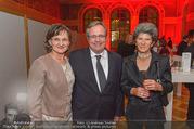 100 Jahre Juwelier Wagner - Palais Ferstel - Do 09.11.2017 - 221