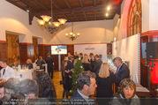100 Jahre Juwelier Wagner - Palais Ferstel - Do 09.11.2017 - 224