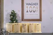 100 Jahre Juwelier Wagner - Palais Ferstel - Do 09.11.2017 - 225