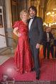 Life goes on Gala - Rathaus - Sa 11.11.2017 - Emese D�RFLER-ANTAL, Laszlo MALECZKY4