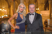 Life goes on Gala - Rathaus - Sa 11.11.2017 - Anne Kathrin KOSCH, Hendrik HEY20