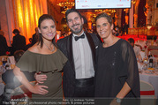Life goes on Gala - Rathaus - Sa 11.11.2017 - Conny KREUTER, Clemens UNTERREINER, Michaela DORFMEISTER31
