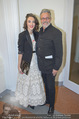 Nestroy Gala 2017 - Ronacher - Mo 13.11.2017 - Noemi Maddalena HIRSCHAL mit Vater Adi HIRSCHAL2