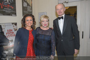 Nestroy Gala 2017 - Ronacher - Mo 13.11.2017 - Naja FREY, Karin BERGMANN, Franz GASSELSBERGER5