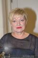 Nestroy Gala 2017 - Ronacher - Mo 13.11.2017 - Karin BERGMANN (Portrait)14