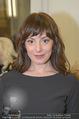 Nestroy Gala 2017 - Ronacher - Mo 13.11.2017 - Irina FLURY (Portrait)20