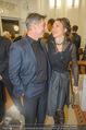 Nestroy Gala 2017 - Ronacher - Mo 13.11.2017 - Tobias MORETTI mit Ehefrau Julia27