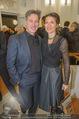 Nestroy Gala 2017 - Ronacher - Mo 13.11.2017 - Tobias MORETTI mit Ehefrau Julia30