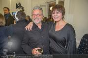 Nestroy Gala 2017 - Ronacher - Mo 13.11.2017 - Eva-Maria MAROLD, Adi HIRSCHAL41