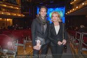 Nestroy Gala 2017 - Ronacher - Mo 13.11.2017 - Michael BALGAVY, Dagmar KOLLER55