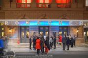 Nestroy Gala 2017 - Ronacher - Mo 13.11.2017 - G�ste vor dem Ronacher58