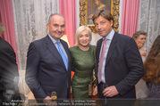 Sarata Empfang - Sarata Privatwohnung - Di 14.11.2017 - Johann und Erna MARIHART, Matthias WINKLER19