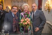 Sarata Empfang - Sarata Privatwohnung - Di 14.11.2017 - Birgit SARATA, Gery KESZLER, Gerhard BOCEK27