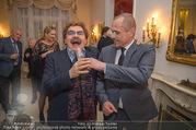 Sarata Empfang - Sarata Privatwohnung - Di 14.11.2017 - Gery KESZLER, Gerhard BOCEK29