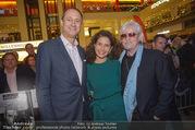 The Recall Kinopremiere - Millennium KinoCity - Mi 15.11.2017 - Sonja KATO und Andreas Mailath POKORNY, Reinhold BILGERI18