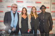 The Recall Kinopremiere - Millennium KinoCity - Mi 15.11.2017 - Familie Reinhold, Beatrix und Laura BILGERI, Wesley SNIPES23