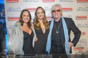 The Recall Kinopremiere - Millennium KinoCity - Mi 15.11.2017 - Familie Reinhold, Beatrix und Laura BILGERI26
