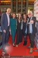 The Recall Kinopremiere - Millennium KinoCity - Mi 15.11.2017 - Sonja KATO und Andreas Mailath POKORNY, Familie Reinhold, Beatri50