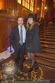 Signa Törggelen - Park Hyatt - Do 16.11.2017 - Rene BENKO mit Ehefrau Natalie53
