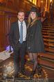 Signa Törggelen - Park Hyatt - Do 16.11.2017 - Rene BENKO mit Ehefrau Natalie54