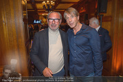 Signa Törggelen - Park Hyatt - Do 16.11.2017 - Reinhard K�CK, Dominic HEINZL118