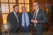 Signa Törggelen - Park Hyatt - Do 16.11.2017 - HC Heinz Christian STRACHE, Rene BENKO, Wolfgang FELLNER164