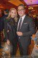 Signa Törggelen - Park Hyatt - Do 16.11.2017 - HC Heinz Christian STRACHE mit Ehefrau Philippa (BECK)183