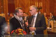 Signa Törggelen - Park Hyatt - Do 16.11.2017 - Markus BREITENECKER, Lothar LOCKL205