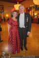 Rot-Kreuz Ball - Rathaus - Fr 17.11.2017 - Thomas SCH�FER-ELMAYER, Christine  ZACH12