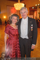 Rot-Kreuz Ball - Rathaus - Fr 17.11.2017 - Thomas SCH�FER-ELMAYER, Christine  ZACH13