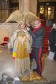Lifeball Fotoshooting Netrebko - Conchita - Rathaus - Fr 17.11.2017 - Anna NETREBKO, Gery KESZLER18