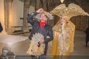 Lifeball Fotoshooting Netrebko - Conchita - Rathaus - Fr 17.11.2017 - Anna NETREBKO, Gery KESZLER23