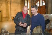 Lifeball Fotoshooting Netrebko - Conchita - Rathaus - Fr 17.11.2017 - Gery KESZLER, Norman SCHENZ30
