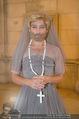 Lifeball Fotoshooting Netrebko - Conchita - Rathaus - Fr 17.11.2017 - Conchita (WURST, Tom NEUWIRTH) als Nonne mit Kreuz47