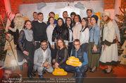 Ströck Mitarbeiterfeier - Collosseum XXI - Sa 18.11.2017 - 35