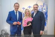 Kaffeesiederball Fächerpräsentation - Galerie Ernst Hilger - Mo 20.11.2017 - Marcel L�FFLER, Silvia SCHNEIDER, Cristof CREMER17