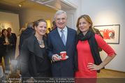 Kaffeesiederball Fächerpräsentation - Galerie Ernst Hilger - Mo 20.11.2017 - Anna KARNITSCHER, Thomas SCH�FER-ELMAYER, Renate DANLER19