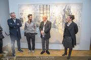 Kaffeesiederball Fächerpräsentation - Galerie Ernst Hilger - Mo 20.11.2017 - 22