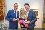 Kaffeesiederball Fächerpräsentation - Galerie Ernst Hilger - Mo 20.11.2017 - Silvia SCHNEIDER, Marcel L�FFLER, Daniel SERAFIN48