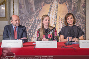 Swarovski Tiara für Opernball 2018 - Staatsoper - Di 21.11.2017 - 33